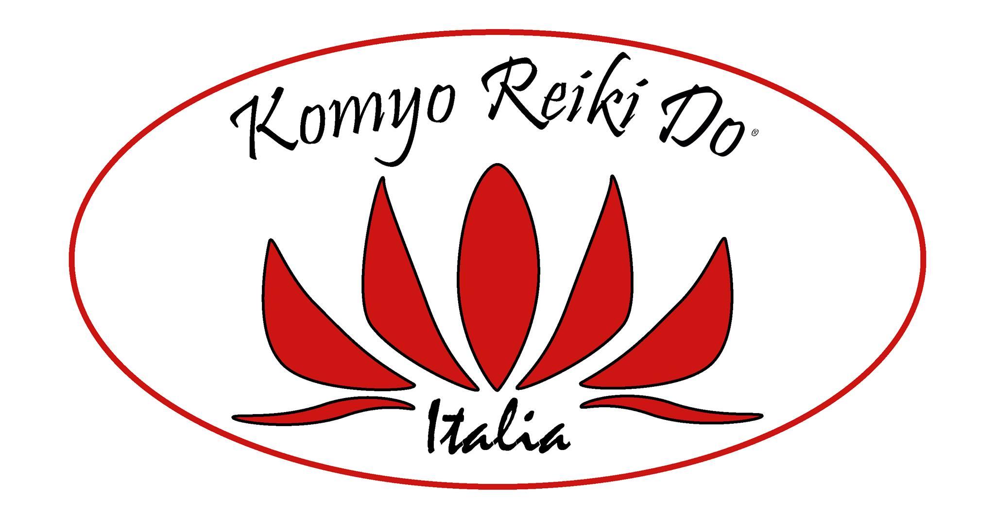 Komyo ReikiDo